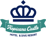 Tropicana Castle Logo