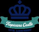 Tropicana Castle Logo